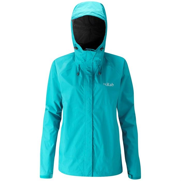 Rab® - Downpour Jacket - Women's
