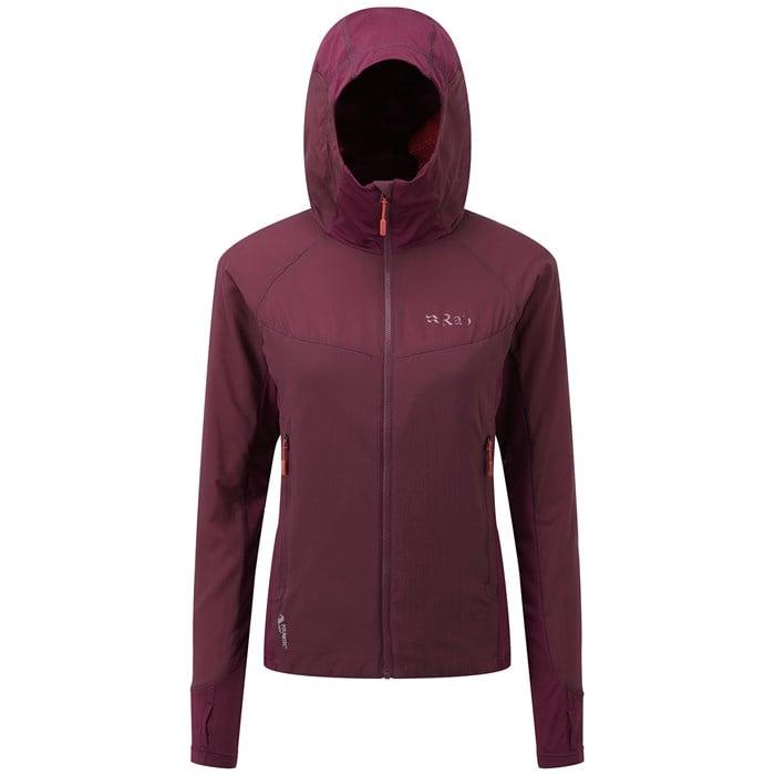 Rab® - Alpha Flux Jacket - Women's