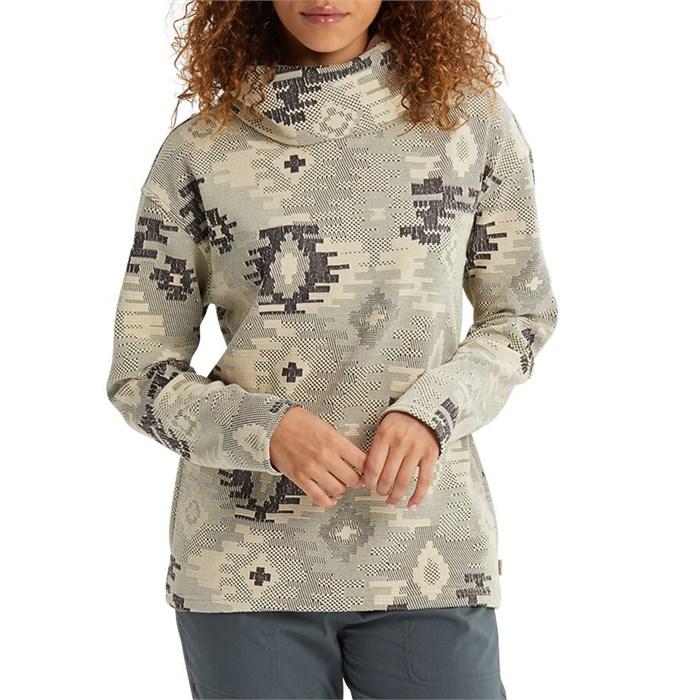 Burton - Ellmore Premium Pullover Hoodie - Women's