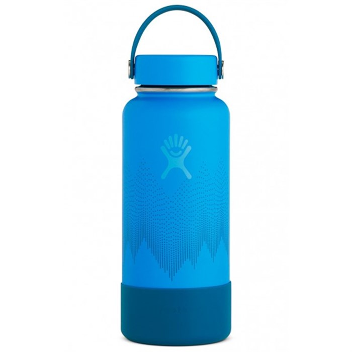 Hydro Flask - Wonder Limited Edition 32oz Wide Mouth Water Bottle