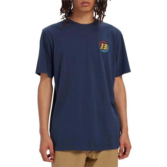 Burton - Retro T-Shirt