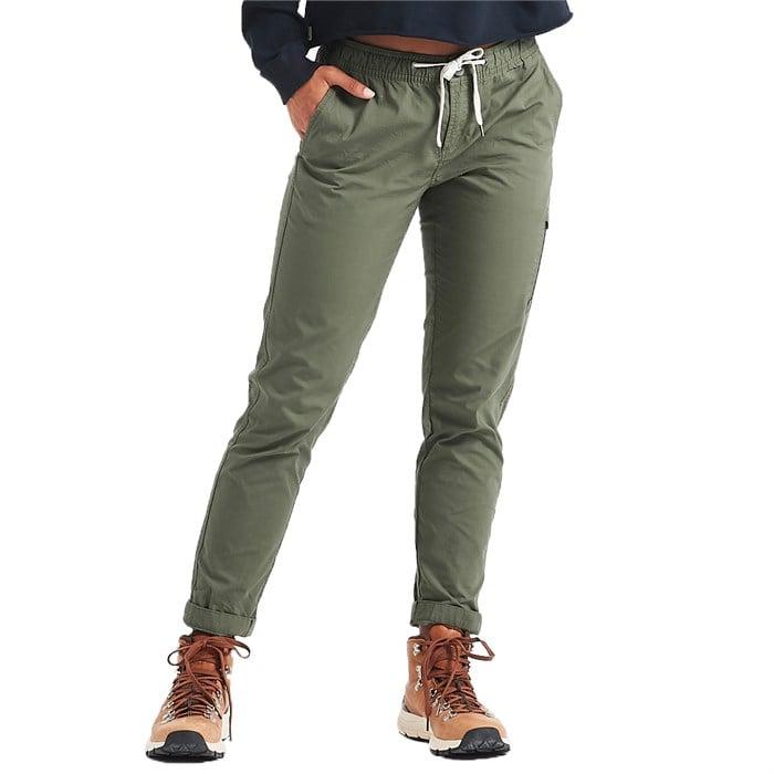 Vuori - Ripstop Pants - Women's