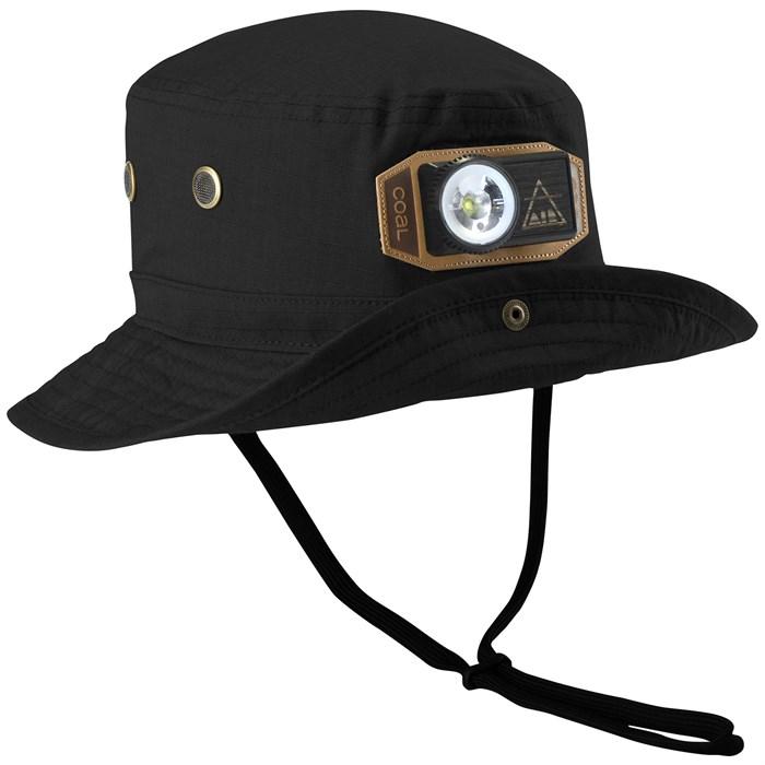 Coal - The Spackler SE Hat