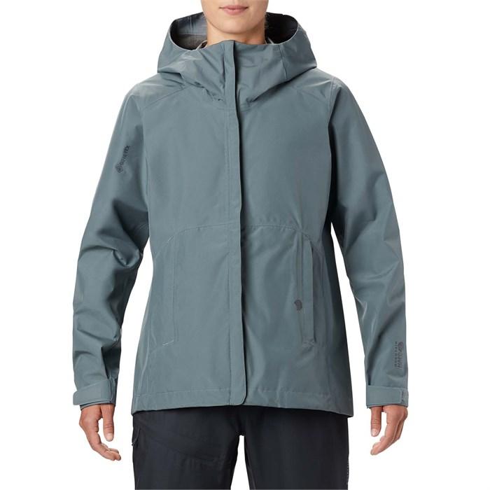 Mountain Hardwear - Exposure/2™ GORE-TEX Paclite® Jacket - Women's
