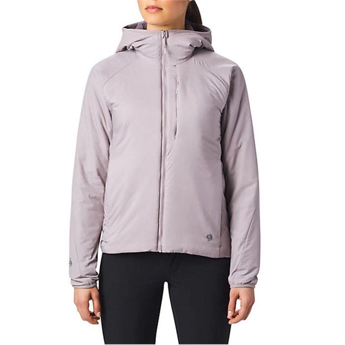 Mountain Hardwear - Kor Cirrus™ Hybrid Hoodie - Women's