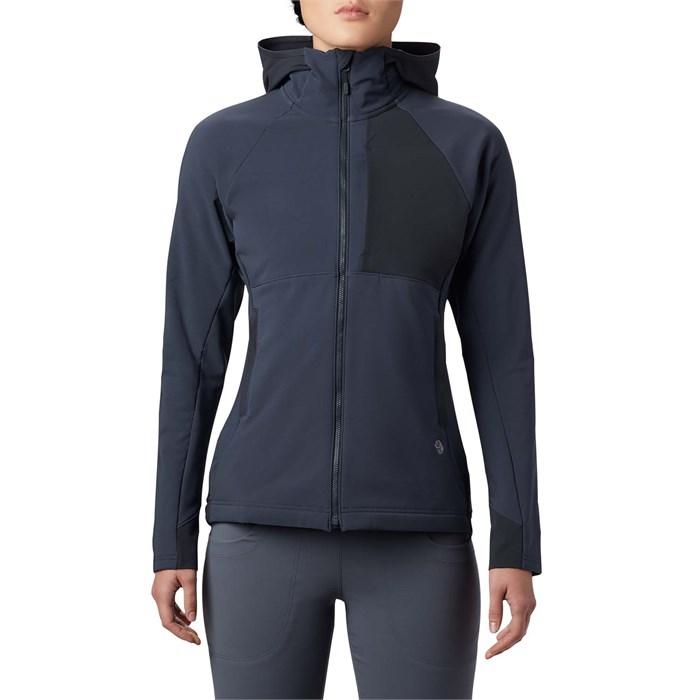 Mountain Hardwear - Keele™ Hoodie - Women's