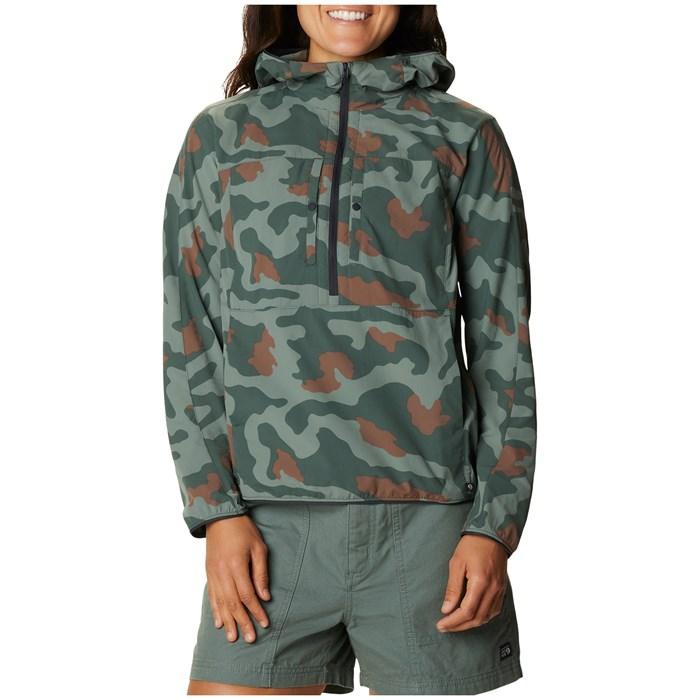 Mountain Hardwear - Echo Lake Hoodie - Women's