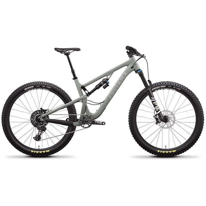Juliana - Furtado A R+ Complete Mountain Bike - Women's 2020