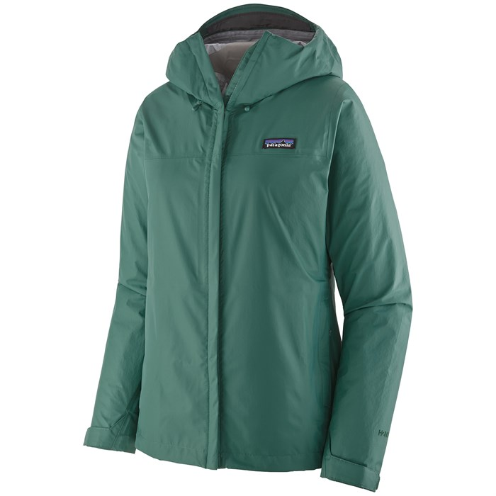 Patagonia - Torrentshell 3L Jacket - Women's
