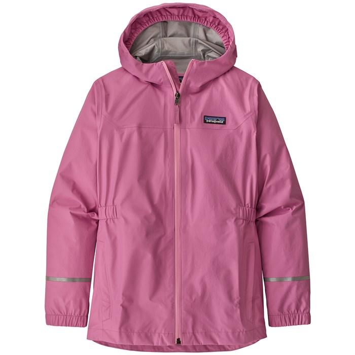 Patagonia - Torrentshell 3L Jacket - Girls'