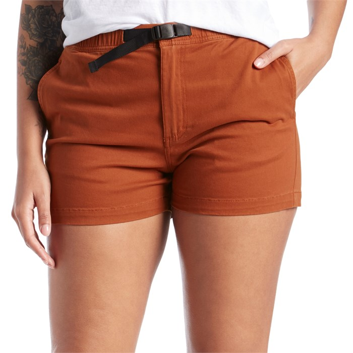 Topo Designs - Mountain Shorts - Women's