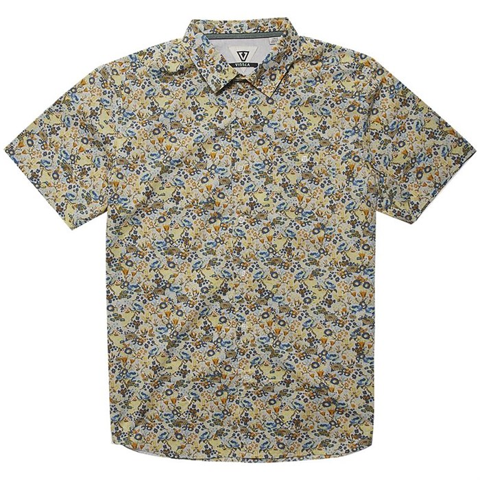 Vissla - Radical Roots Short-Sleeve Eco Shirt