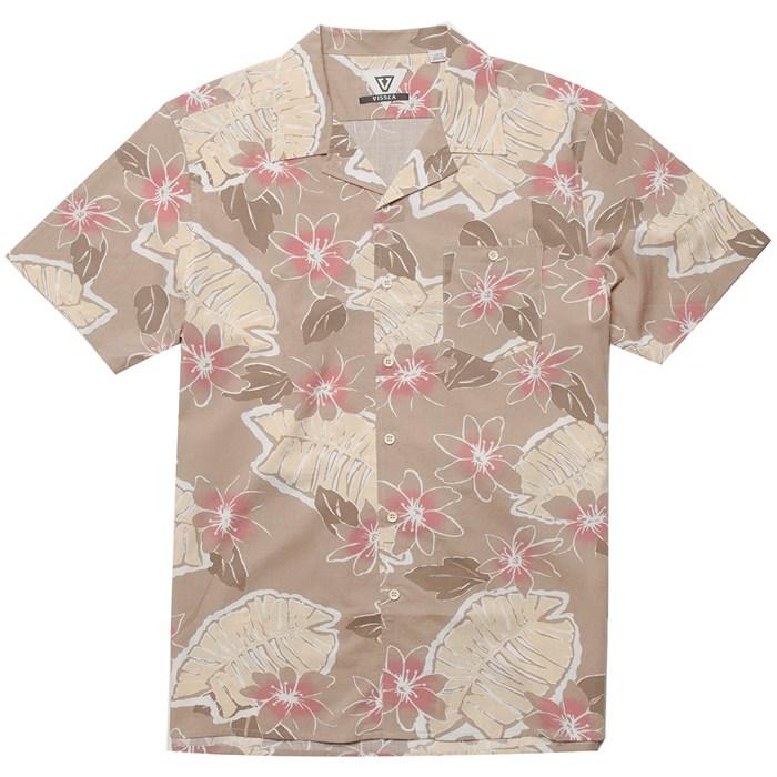 Vissla - Kalakaua Short-Sleeve Shirt