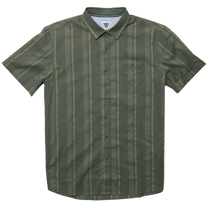 Vissla - Avila Short-Sleeve Shirt