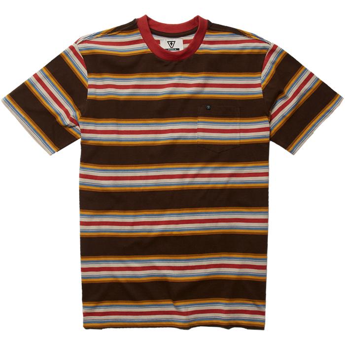 Vissla - Valley Pocket T-Shirt