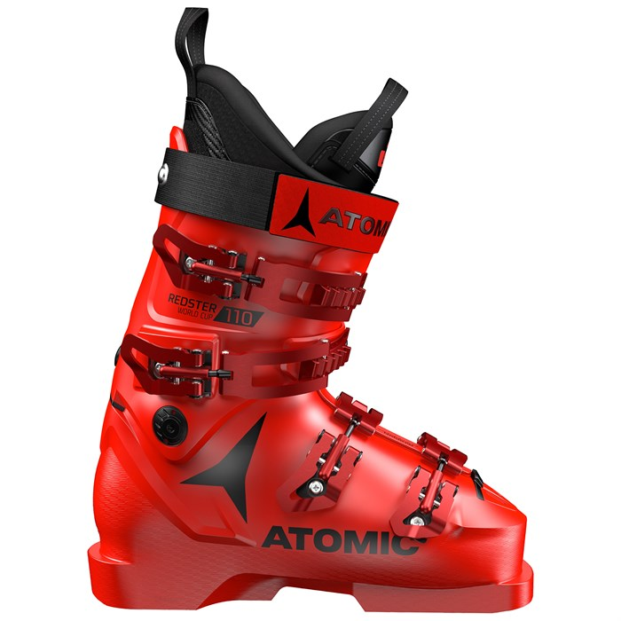 Atomic - Redster World Cup 110 Ski Boots 2019