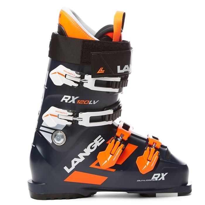 Lange - RX 120 LV Ski Boots 2019