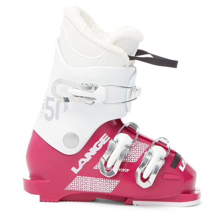 Lange - Starlet 50 Ski Boots - Girls' 2019