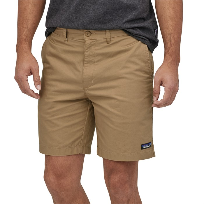 Patagonia - Lightweight All-Wear Hemp Shorts