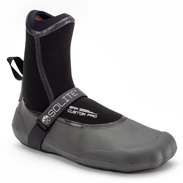 Solite - 6mm Custom Pro Wetsuit Booties