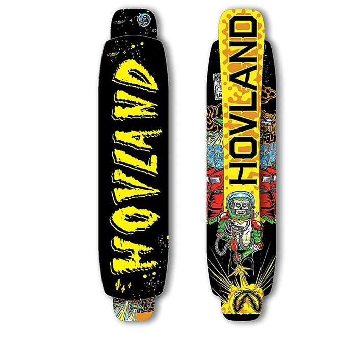 Hovland - Ram Snowskate 2020