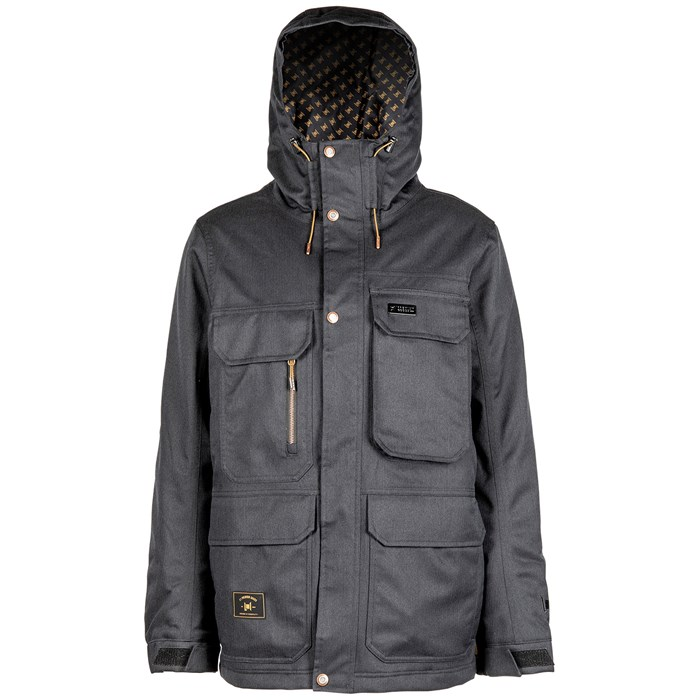 L1 - Sutton Jacket