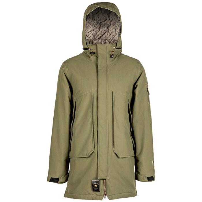 L1 - Grimey Jacket