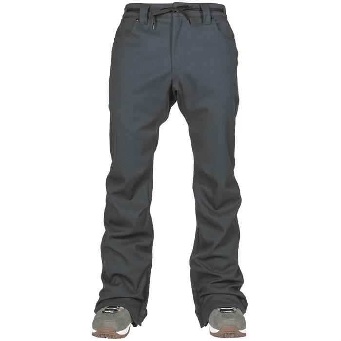 L1 - Skinny Twill Pants