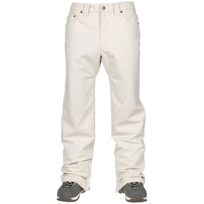 L1 - Straight Standard Pants