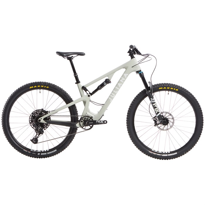 Juliana - Furtado C R Complete Mountain Bike - Women's 2020