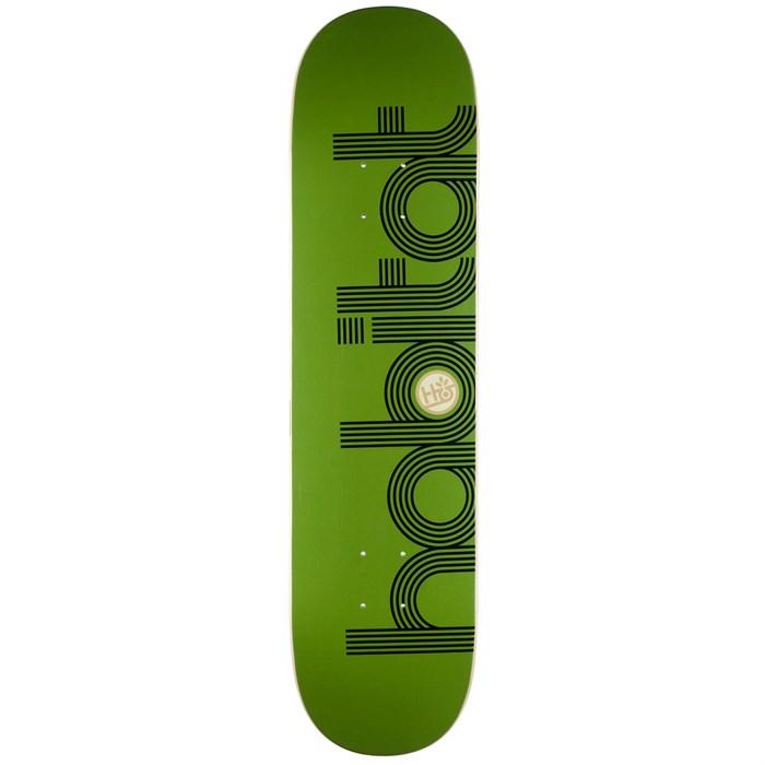 Habitat - Ellipse 7.75 Skateboard Deck