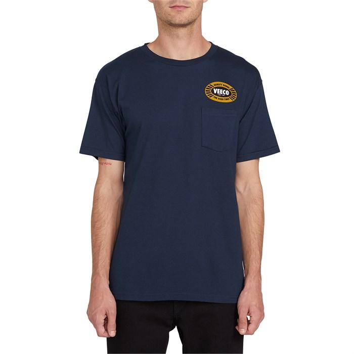 Volcom - V-CO Pocket T-Shirt