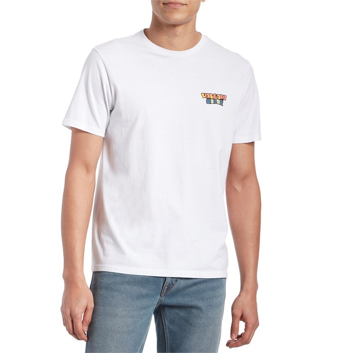 Volcom - Day Waves T-Shirt