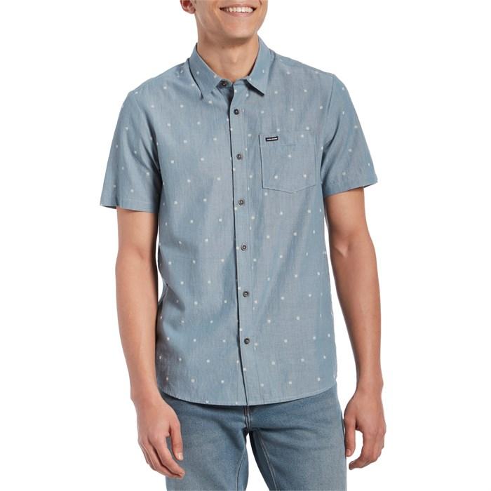Volcom - Archive Mark Short-Sleeve Shirt