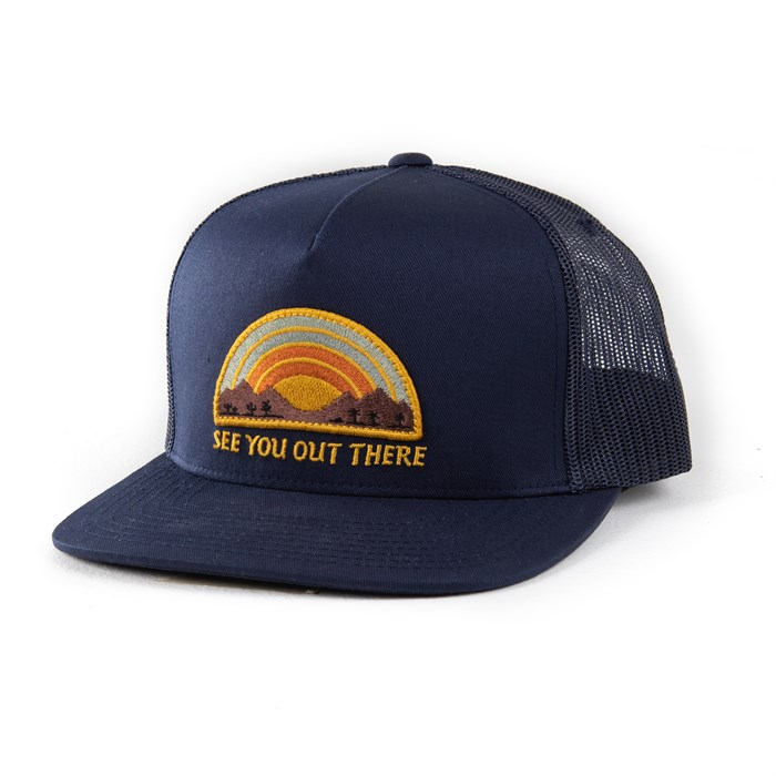 Katin - See You Trucker Hat