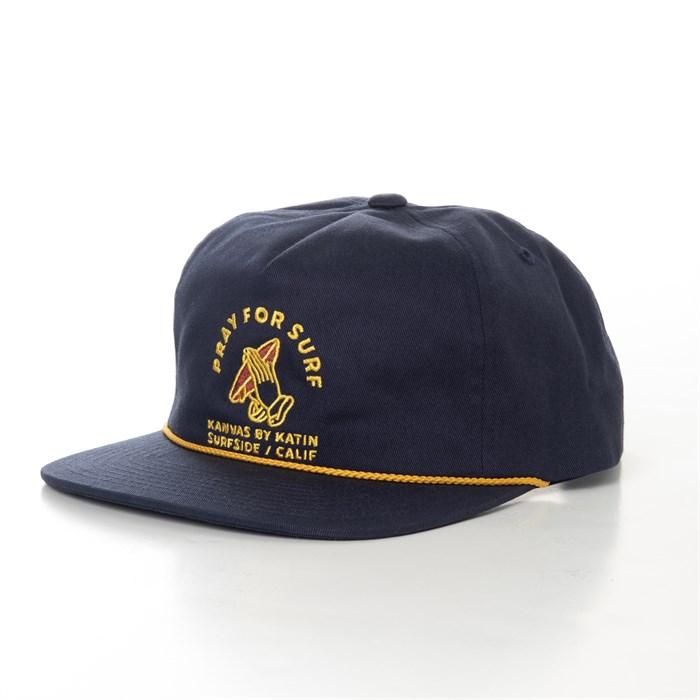 Katin - Preach Snapback Hat