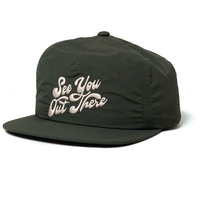 Katin - Out There Snapback Hat