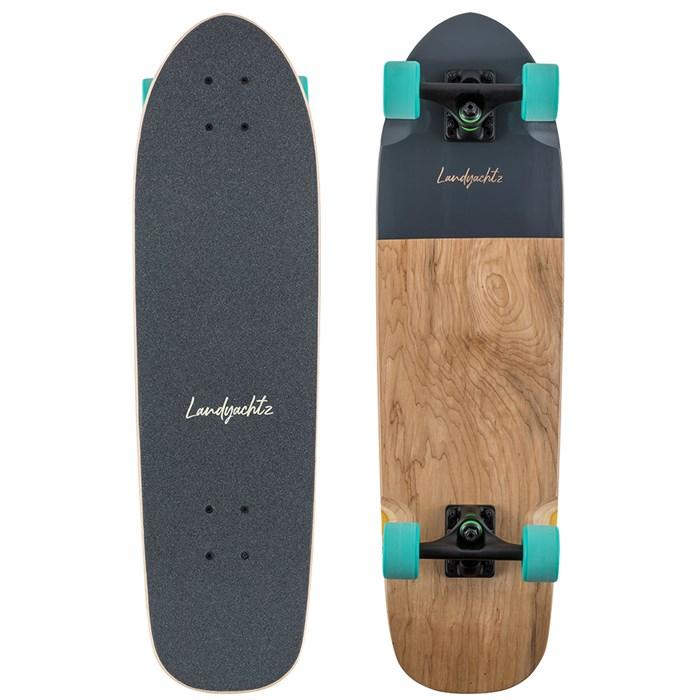 Landyachtz - Revival Schooner Cruiser Skateboard Complete