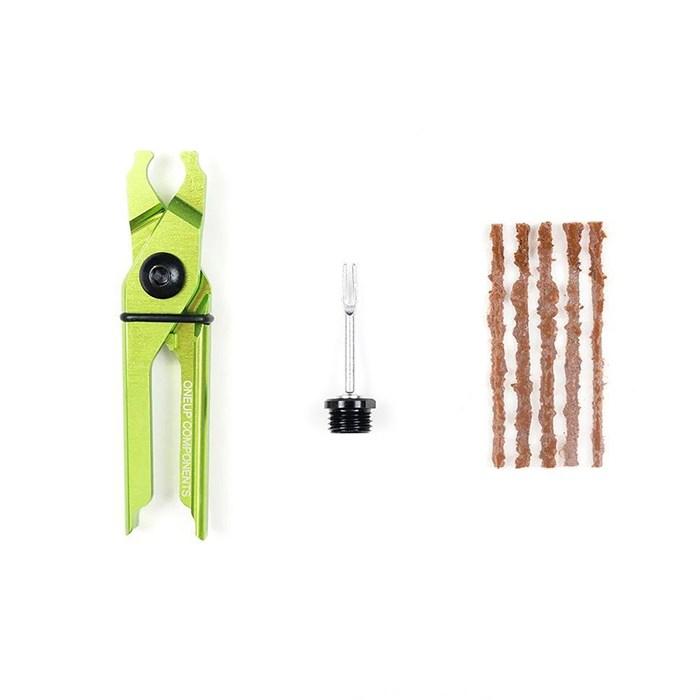 OneUp Components - EDC Plug & Plier Kit