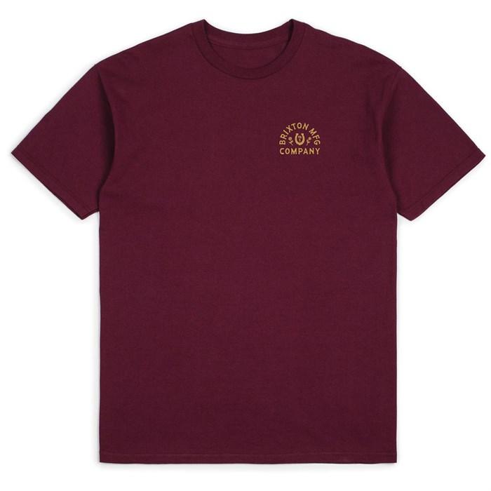 Brixton - Luck T-Shirt