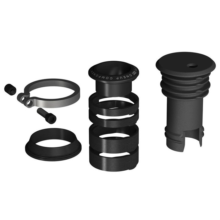 OneUp Components - EDC Stem Cap and Preload Kit
