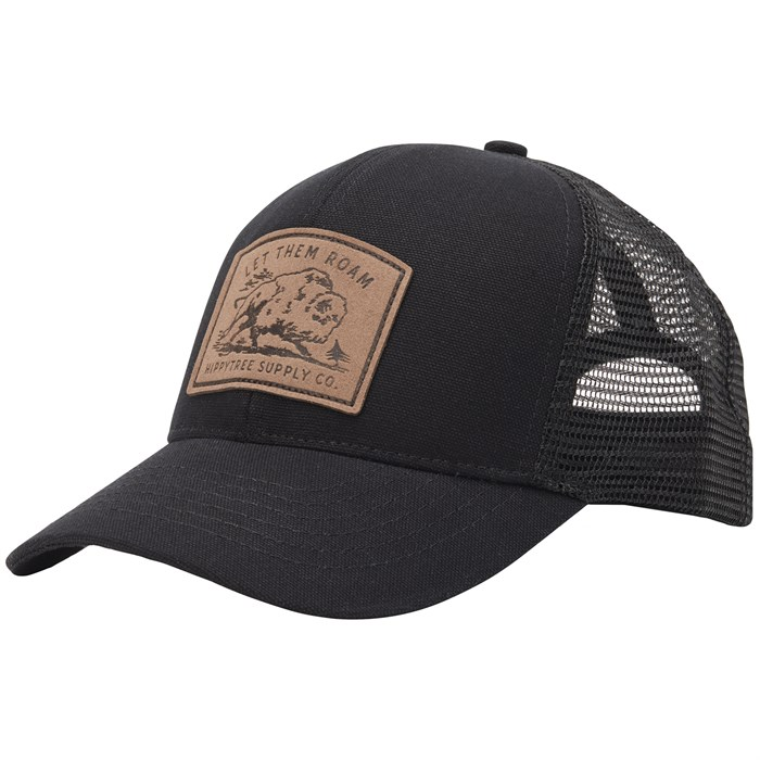 HippyTree - Roamer Hat