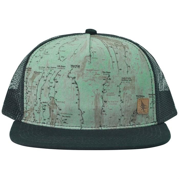 HippyTree - El Cap Hat
