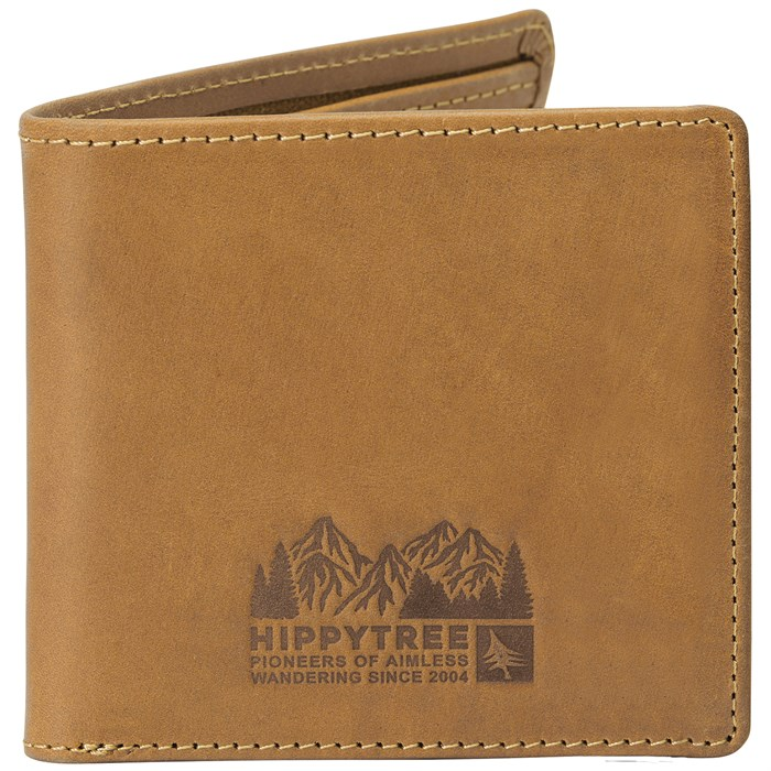 HippyTree - Outback Wallet
