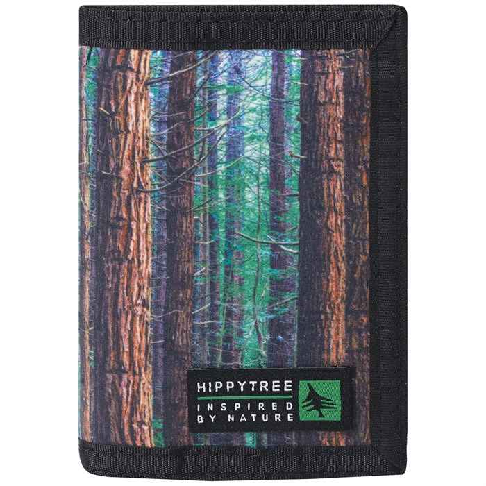 HippyTree - Redwood Wallet