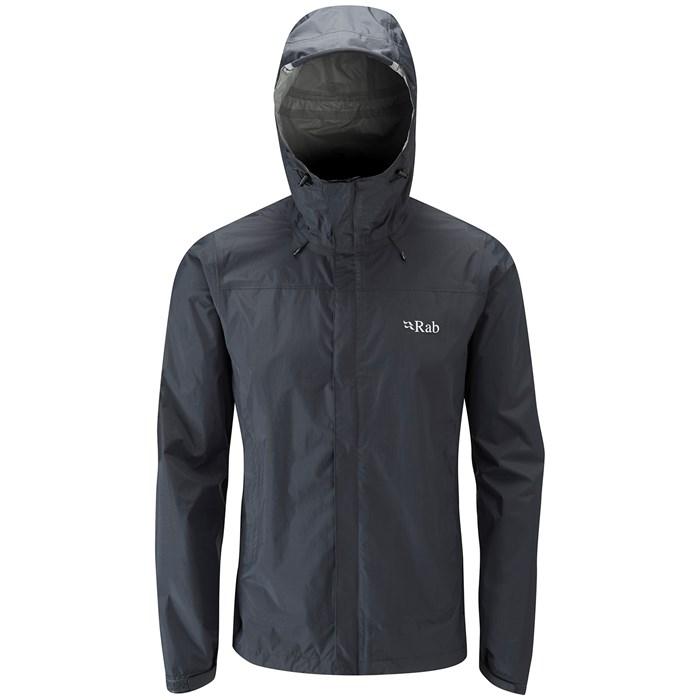 Rab® - Downpour Jacket