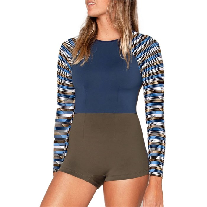 Seea - Dara Surf Suit - Women's