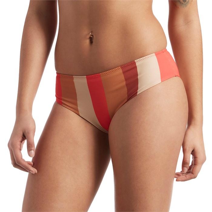Seea - Rella Reversible Bikini Bottoms - Women's