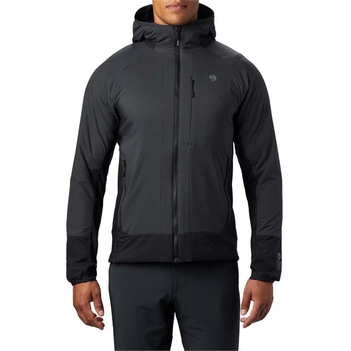 Mountain Hardwear - Kor Cirrus™ Hybrid Hoodie