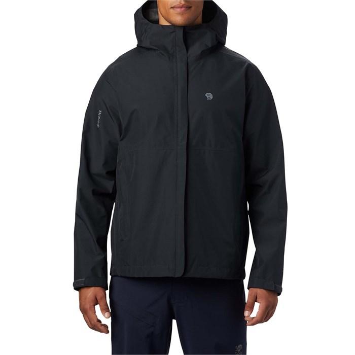 Mountain Hardwear - Exposure/2™ GORE-TEX Paclite® Jacket